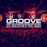 Pablo Cobos @ Groove Dance Club (Febrero 2005)