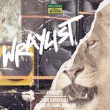 Jamie Rodigan | Pure Dancehall | The Wraylist