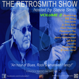 60 minutes of Blues & Rock with Stevie Smith - Volume 2