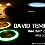 Electro Dance Mix 2013 - Dj David Tempest