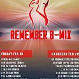 Oz@Work - Remember B-Mix [19 fév'16 - RIND]