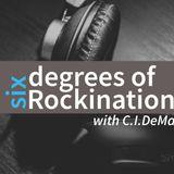 Six Degrees of Rockination, 21 September 2019