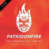 FatKidOnFire Sessions Volume 10 (hosted By Korrupt)