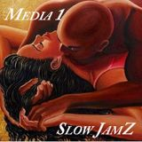 JS Media 1 Slow JamZ Vol 1