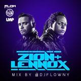 DJ Flow - Zion y Lennox Reggaeton Mix