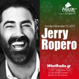 Above The Clouds with DJ Igor D. (episode 8) / Guest mix by Jerry Ropero