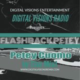 PETEY FLASHBACK 80'S MIX VOL TWO