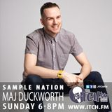 Maj Duckworth - Sample Nation - 12