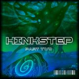 Transmission Code 027 (Hinkstep) (Part Two)