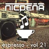ESPRESSO VOL.21 (90's New Classic Hip Hop)