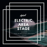 Electric Area Stage 007