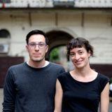 Filmklub podcast #37 - Kreif Zsuzsanna és Dell'Edera Dávid