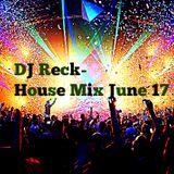 House Mix June 2017