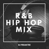 Smooth R&B / Hip Hop DJ Mix