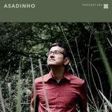 XLR8R Podcast 426: Asadinho