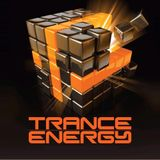 Trance Master Presents: The World of Trance Energy EP 008