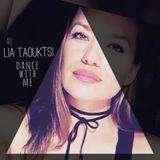 Dj Lia Taouktsi October 2017