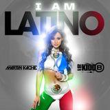 DJ Kidd B & Martin Kache Present : IAM Latino (Volume 1)