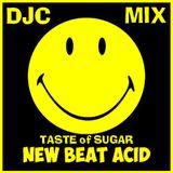 DJC mix New Beat Acid Sound