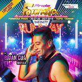 DJ BRIAN CUA FORMOSA PRIDE 2018 PROMO MIX
