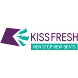 KISS FM UK - Friday Night Kiss Fresh With Wheats (17.05.2019)