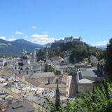 Great Destinations - Salzburg