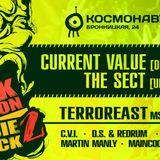 Maincoon ( B1per & Kato ) - mix for Dark Session Zombie Attack 2