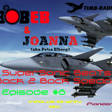 Bob E B Present's SuperSonic Beats B2B with Joanna (Petra) - Episode #6 Timb-Radio (Aired 26-09-17)