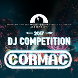 Dirtybird Campout 2017 DJ Competition: – CORMAC