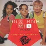 90s RnB Mix Vol. 3