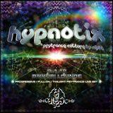 Hypnotix (Live Set) - 9.1.12 - Bikkuri Lounge