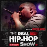 DJ MODESTY - THE REAL HIP HOP SHOW N°238 (Hosted by MYKILL MIERS)
