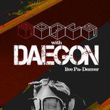 Daegon Live @ Sonus