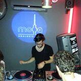 HIGH C (Oz, Chez Joe's) @ MAXIDAWA RADIO SHOW / RCV99fm / live from Moog (Lille-Fr) / 2012-11-20