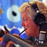Ulf Elfving – radiopratare i mer än 50 år