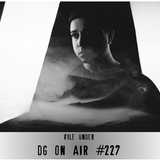 Different Grooves On Air #227 - K.A.S.H
