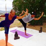 JoGa Beats catches up with Smokin Jo and Skin on Yoga, Ibiza and The Electric Tiger Cave