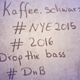 kaffee.schwarz. NYE DnB Session - Live from Radio The Label Bar - Vienna, Austria