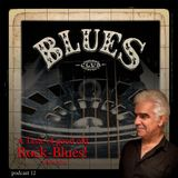 A taste of good old Rock-Blues - volume One