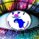 Tournée de la JFPI à Abidjan: Discours d'orientation de Navigué et de Koua Justin à Yopougon