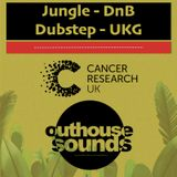 [Reggae/Dub/Dubstep] Outhouse Sounds Cancer Research UK Charity Special Promo Mix - Jake D