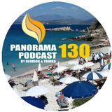 Panorama Podcast 130 by Derrick and Tonika