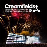 Carl Cox - live at Creamfields 2018 (UK) - 24-Aug-2018