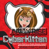 Andy Rise @ The Cyberkitten Xmas Party 18.12.2005