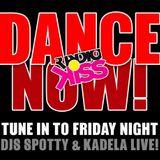 Dance Now!_01C_radio show