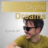 Digital Dreams Radio - Episode 061