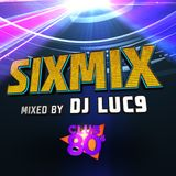 Sixmix December 2016 by DJLuc9