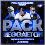 Pack Regaeton 2017 [ System Music Producciones]