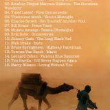 SONGS FOR NOVEMBER 2012