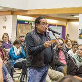 Serge Bouchard - Apprendre une langue autochtone - Q/R - NUP - Yellowknife - 29 août 2017